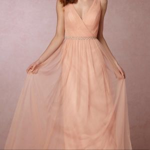 BHLDN Dresses - BHLDN Watters Pippa Dress - Bridesmaid or Prom